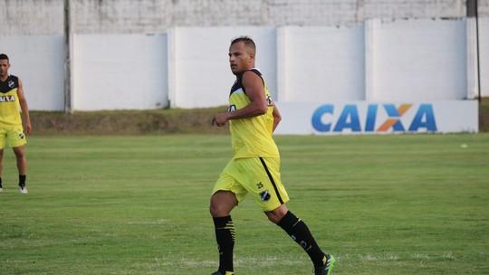 Foto: (Leonardo Pessoa/ABC FC)