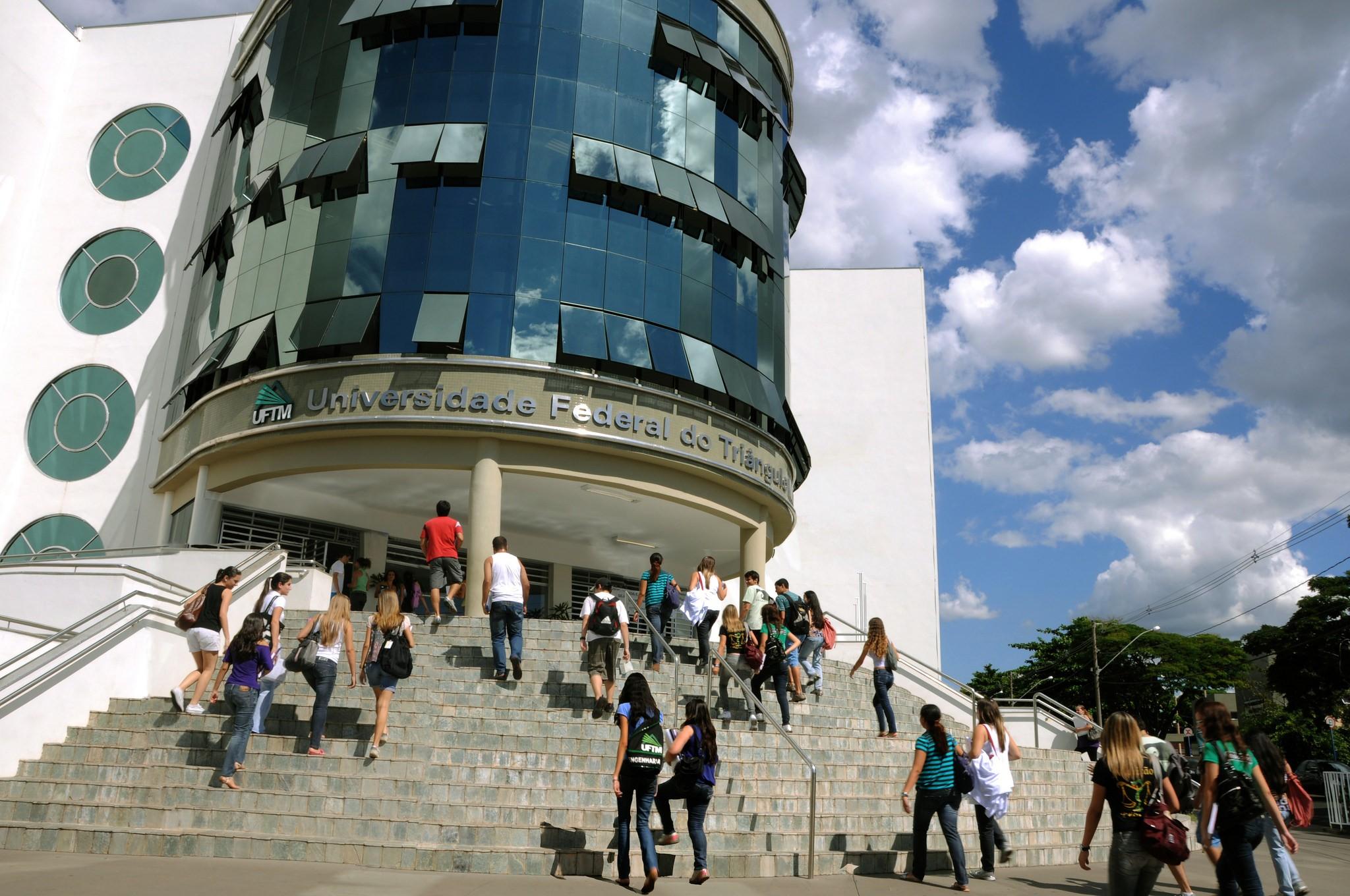 UFTM tem previsão orçamentária de R$ 353 milhões para 2018