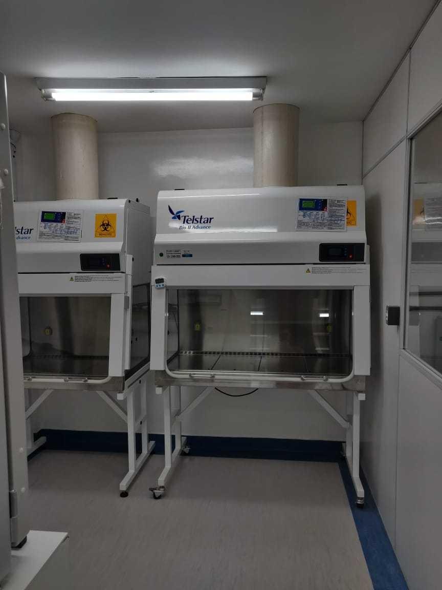 Ufal oferece laboratório e pesquisadores para ajudar no diagnóstico de coronavírus em AL