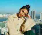 Rayssa Bratillieri na China | Divulgação