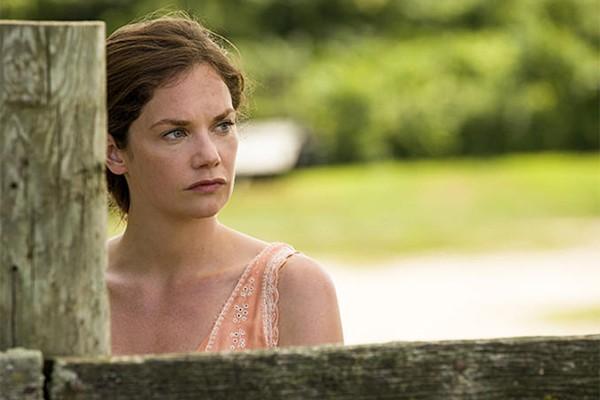 Ruth Wilson na série 'The Affair' (Foto: Divulgação)