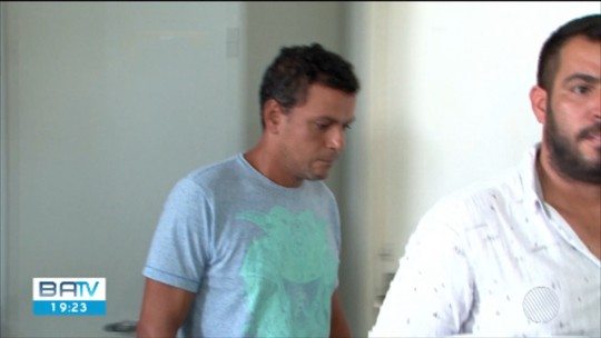Após confessar crime e ser liberado, suspeito de matar mulher a facadas na BA tem prisão preventiva decretada