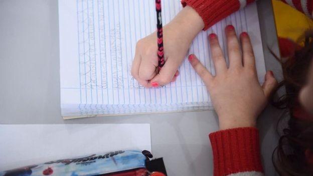 Alunas da Escola Meio Norte em foto de arquivo; Piauí tem um dos mais altos índices de analfabetismo no país (Foto: JOÃO BITTAR/CENTRAL DE MÍDIA DO MEC)