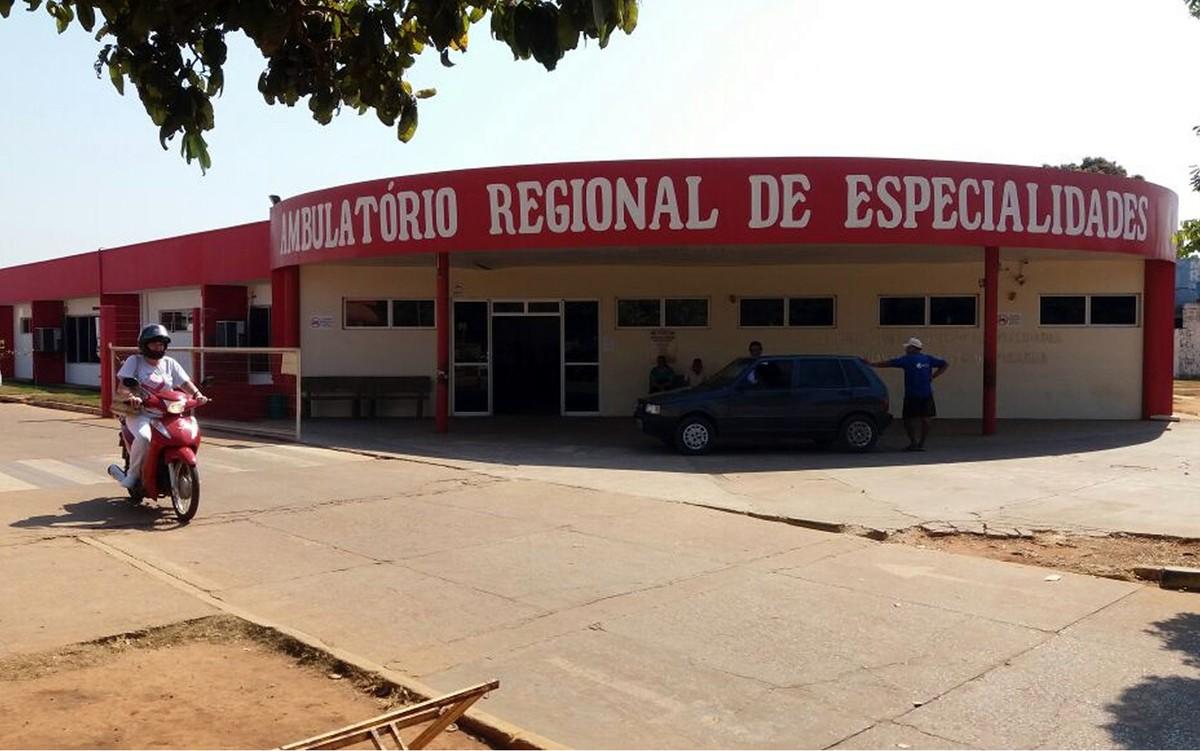 Governo de MT reassume gestão do Hospital Regional de Cáceres após saída de OSS