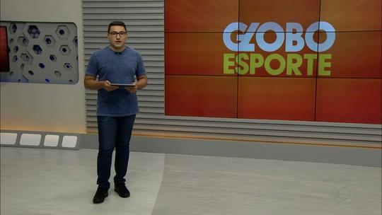 Globo Esporte: trajetória de Pedro Almeida, Auto Esporte campeão e Atlético-PB pronto para 2020