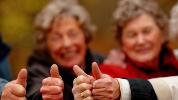 Envelhecimento populacional ; Terceira Idade ; velhos ; idosos ; aposentados ; aposentadoria ; velhice ;  (Foto: Thinkstock)