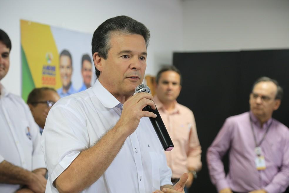 Deputado federal Andre de Paula (PSD-PE) — Foto: Renato Moreira/Divulgação