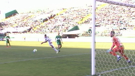 Os melhores momentos de Chapecoense 1 x 1 Vasco