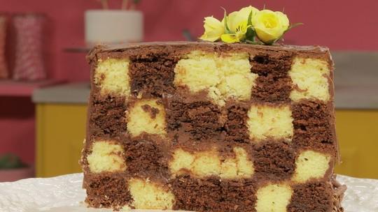 Que tal misturar chocolate com maracujá? Delícia!