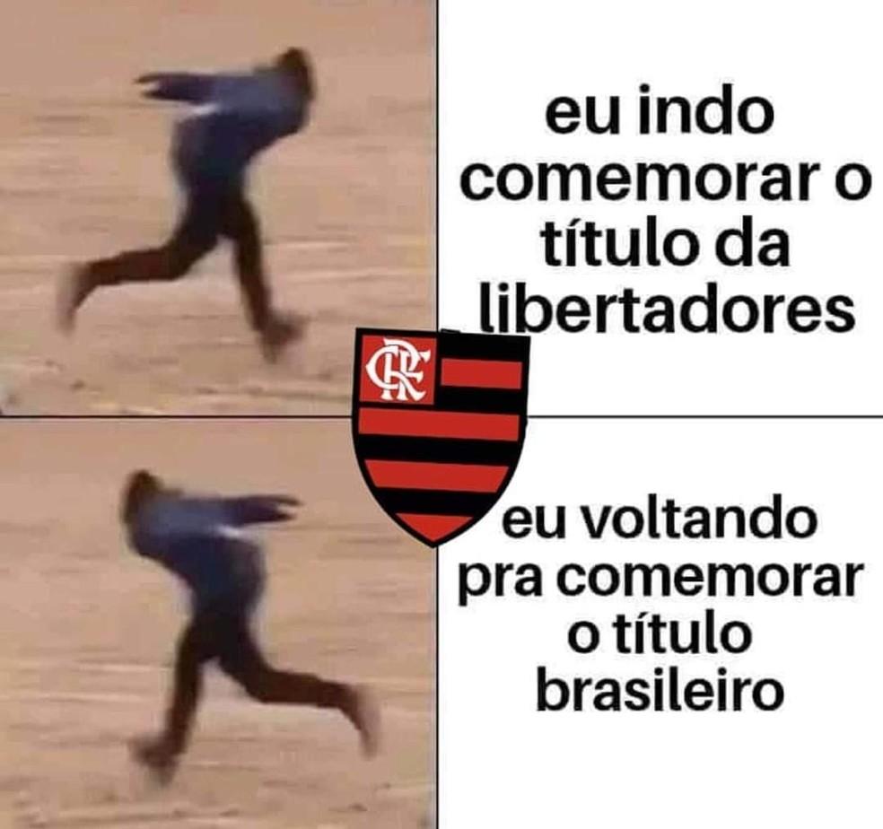 Dois Títulos Em Dois Dias Do Flamengo Rendem Festival De