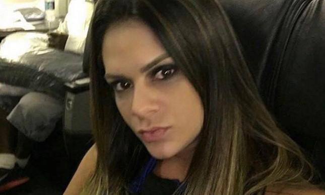 Filha do bicheiro Maninho, Shanna Harrouche Garcia foi baleada no dia 8 de outubro