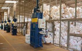 Recolhimento de embalagens de agrotóxicos é retomado