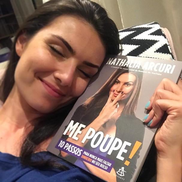 Nathalia Arcuri, do Me Poupe! (Foto: Reprodução/Instagram)