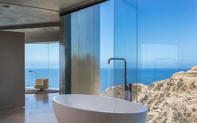 Alicia Keys compra mansão à beira do penhasco por R$ 84,5 milhões (Foto: Divulgação)