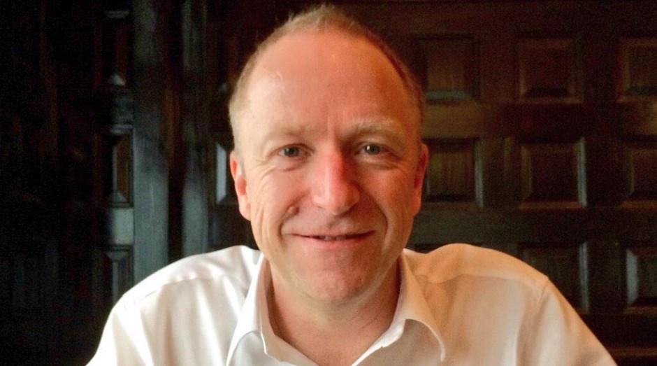 Thorkil Sonne, fundador da Specialisterne (Foto: Divulgação)