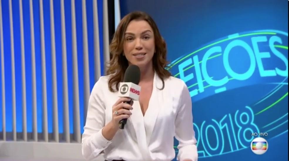 Como assistir ao debate para governador na Globo ao vivo e online