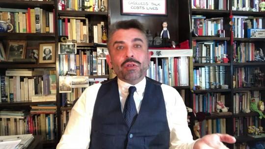Sampaoli é vítima de fake news, e pesquisa mostra desconfiança dos argentinos