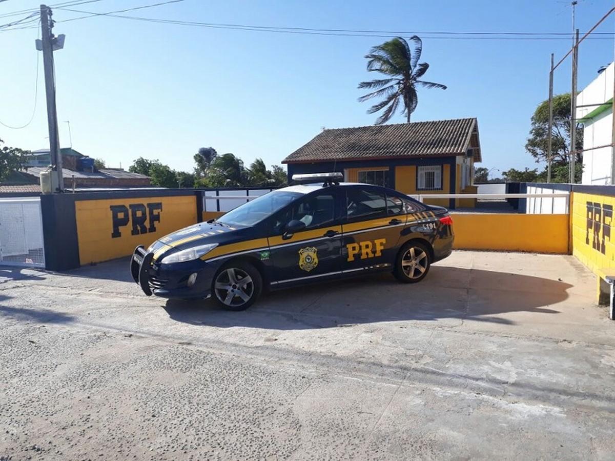 Base da Polícia Rodoviária Federal na BR-356 será inaugurada nesta terça em São João da Barra, no RJ