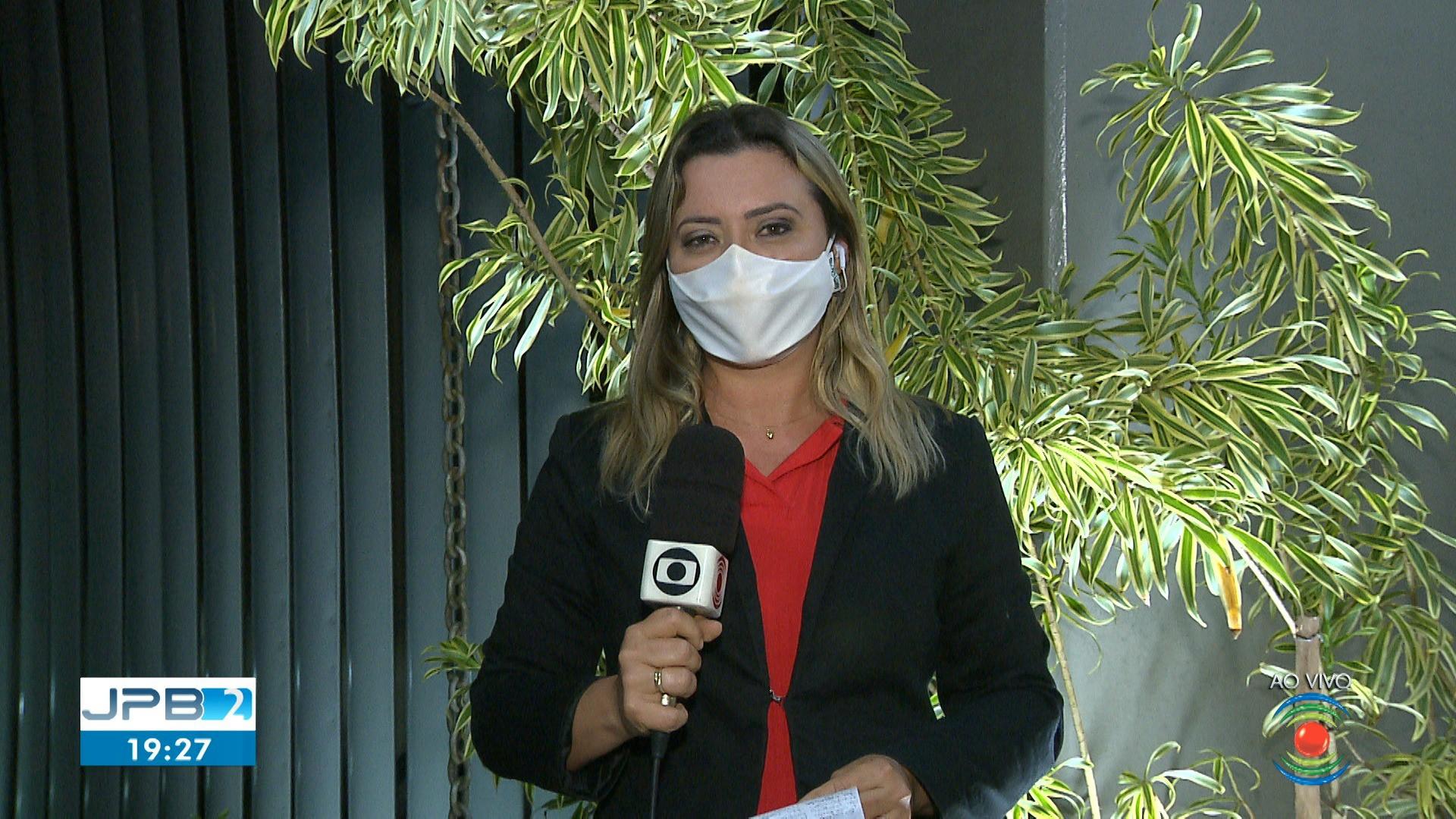 VÍDEOS: JPB2 (TV Paraíba) desta terça-feira, 29 de setembro
