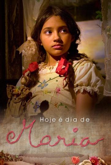 Hoje é Dia de Maria - O Filme - undefined