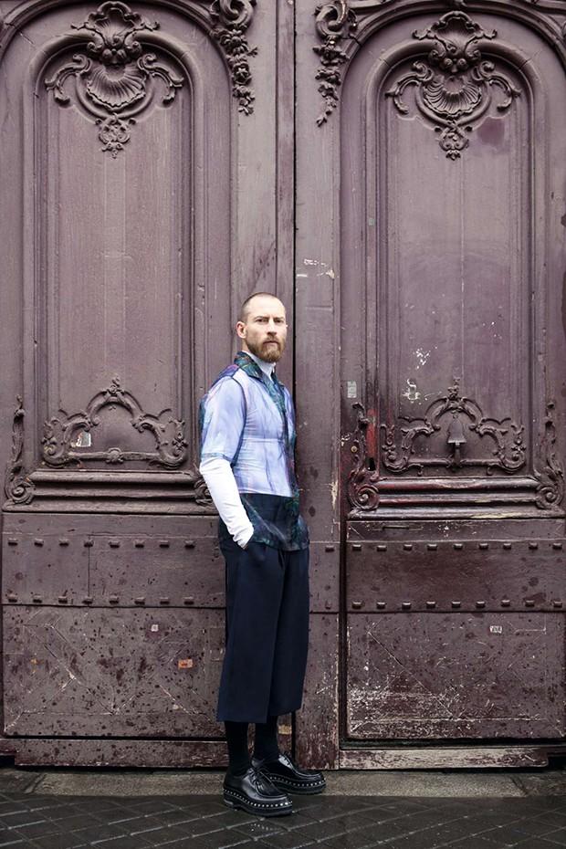 Moda (Foto: ricardo abrahão)