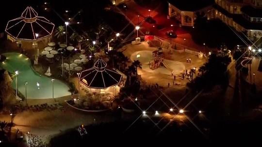 Polícia mantém buscas em lago da Disney após jacaré arrastar criança