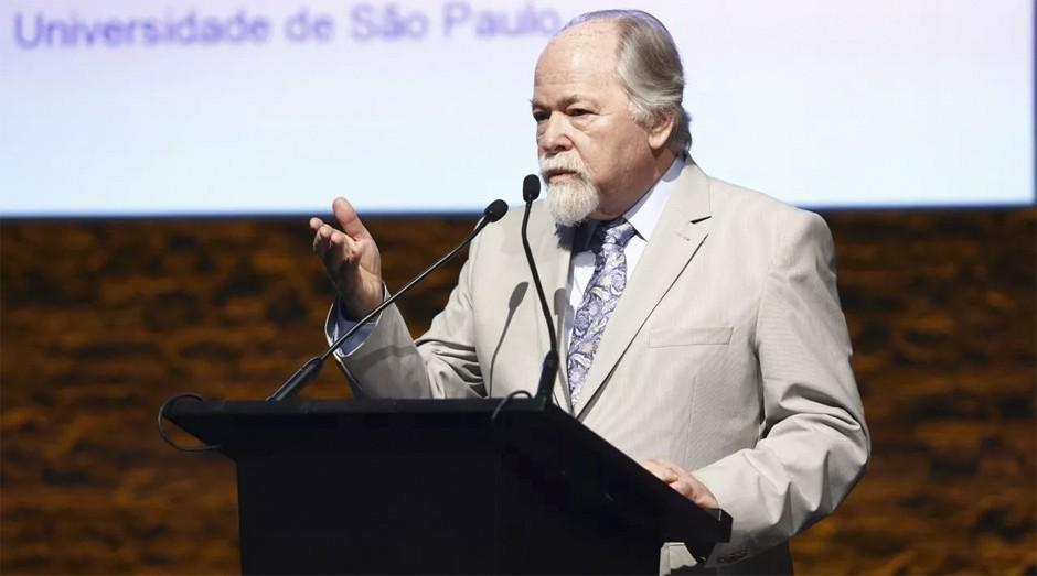 Professor Jacques Marcovitch (Foto: Reprodução)