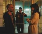 Eli Ben David e Héloïse Godet em 'The attaché' | Divulgação