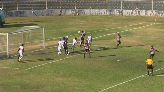 Em meio a sufoco no fim do jogo, Paulista vence o Bandeirante-SP em casa