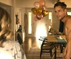 Justin Hartley em cena de 'This is us' como Kevin | Divulgação