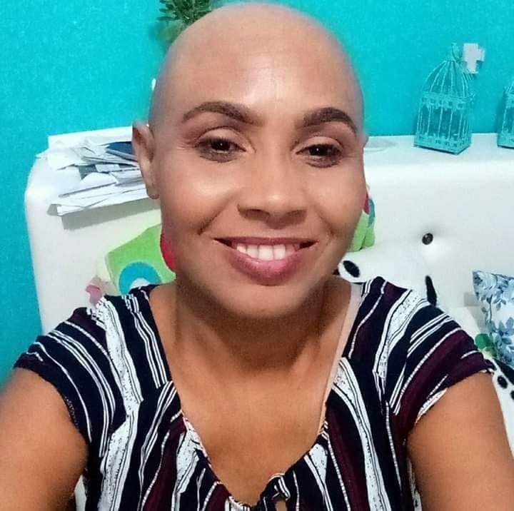 Mulher compartilha história de luta contra câncer de mama em RO: 'A cicatriz é apenas a lembrança do que vivi'