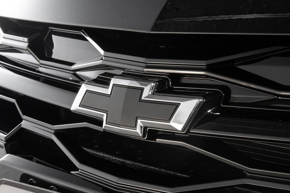 Chevrolet Onix Plus Midnight — Foto: Divulgação/Chevrolet