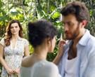 Cena de 'Amor eterno amor' / Foto: TV Globo