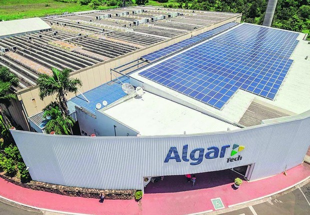 algar-agro (Foto: Reprodução/Facebook)