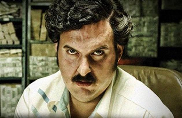 'Pablo Escobar — Senhor do tráfico': o +Globosat comprou os direitos da TV Caracol e os 74 episódios estreiam em 15 de setembro (Foto: Reprodução da internet)