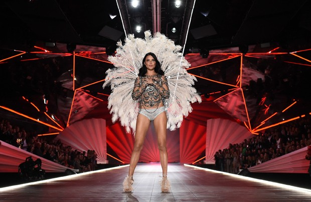 Adriana Lima (Foto: Getty Images)