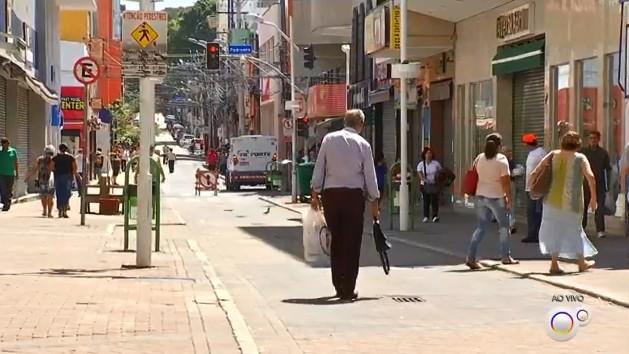 Dia dos Pais deve marcar retomada do comércio em Jundiaí, diz sindicato