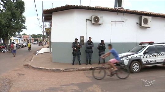 População de Timbiras está assustada com onda de assaltos no município