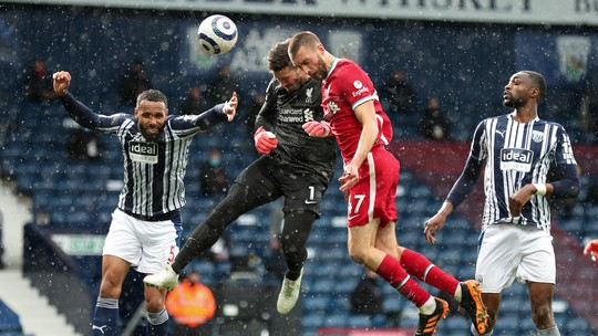 Foto: (James Williamson/West Bromwich via Getty Images)