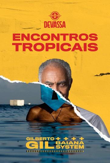 Devassa – Encontros Tropicais