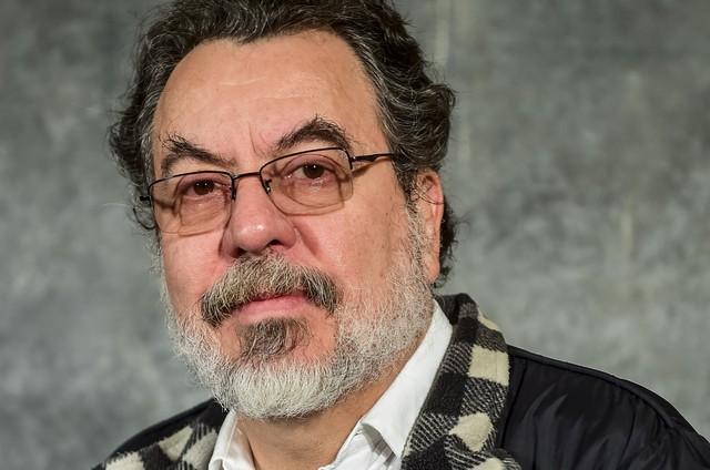 Jorge Furtado (Foto: João Cotta/Divulgação)