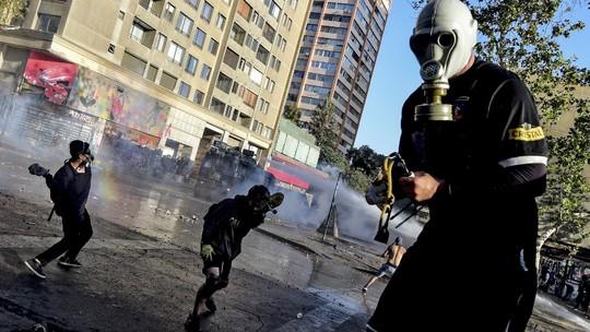 Foto: (Martin Bernetti/AFP)