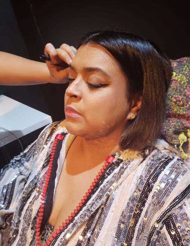 Preta Gil (Foto: QUEM)