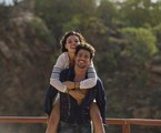 Cauã Reymond e Isis Valverde serão Leandro e Antônia em 'Amores roubados' | TV Globo/ Estevam Avellar