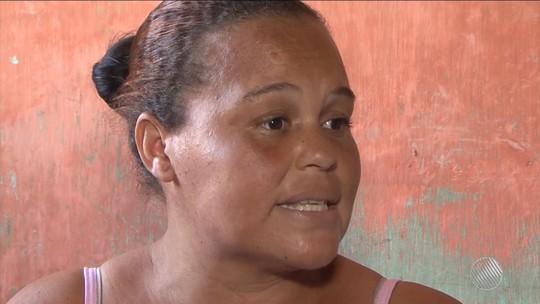 Família acusa hospital por morte de bebê que ficou preso à mãe durante parto na Bahia