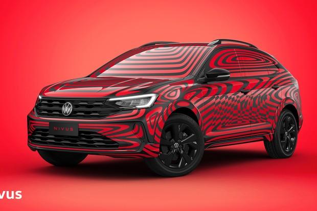Volkswagen Nivus - home (Foto: Divulgação)