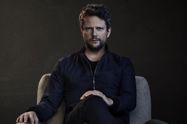Selton Mello, autor e diretor de 'Sessão de terapia' (Foto: André Cherri/Divulgação)
