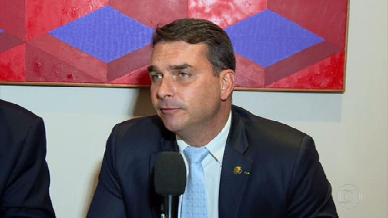 Procurador-geral de Justiça do RJ vai decidir sobre próximos passos da investigação da rachadinha