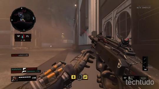 Call of Duty: Black Ops 4 e GTA foram destaques da semana