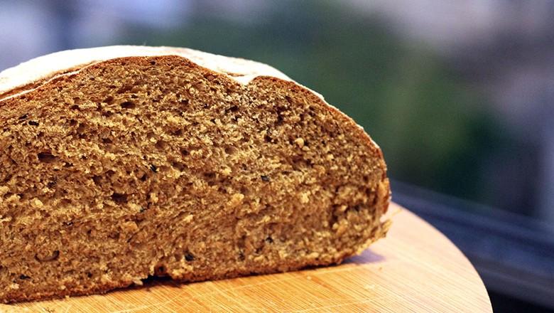 Pão de Café (Foto: Eline Prando/Mel e Pimenta)